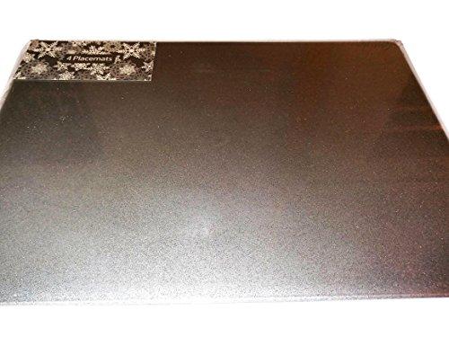 confezione-da-4-tovagliette-di-natale-argento-glitter