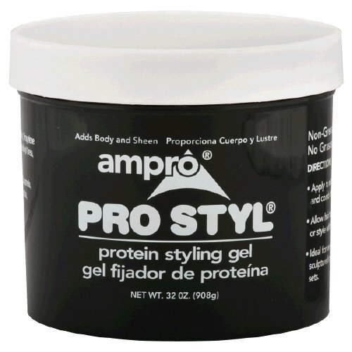 Ampro - Ampro Pro Style Protein Styling Gel - 32