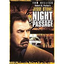 Jesse Stone Night Passage
