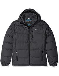 Trespass Boys' Tuff Warm Padded Windproof Jacket