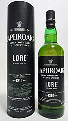 Laphroaig - Lore (Limited Edition) - Whisky
