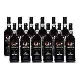 Portwein Calem Velhotes Tawny - Dessertwein- 12 Flaschen
