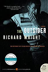 The Outsider (P.S.)