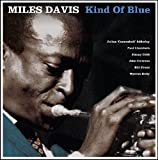 Kind Of Blue [180g Blue Vinyl LP] [VINYL]