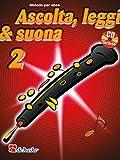 Ascolta, Leggi & Suona 2 oboe + CD