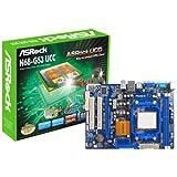 Asrock N68-GS3 UCC Mainboard Sockel AMD AM3 nF630A 2x DDR3 Speicher Mikro ATX