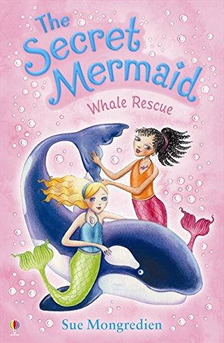 The Secret Mermaid. Whale Rescue