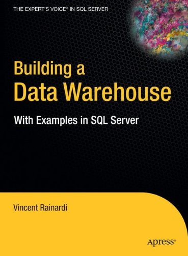 PDF] Download Building a Data Warehouse: With Examples in
