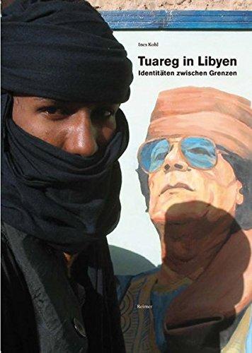 Tuareg in Libyen