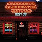 Creedence Clearwater Revival: Best of (Deluxe) (Audio CD)