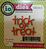 Impression Obsession Trick or Treat Craft Die by impression obsession