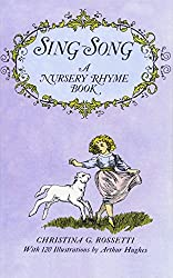 Sing-Song: Nursery Rhyme Book (Dover Children's Classics)