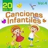 20 Best of Canciones Infantiles Vol. 4