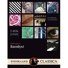 Bannlyst (Swedish Edition)