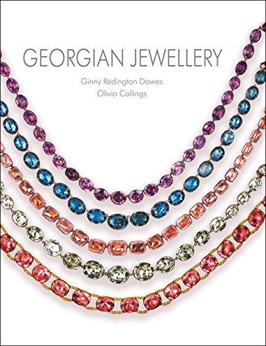 Georgian Jewellery: 1714-1830 Antique Fine China