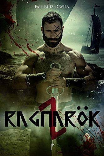 Ragnarök Z de  Fali Ruiz-Dávila