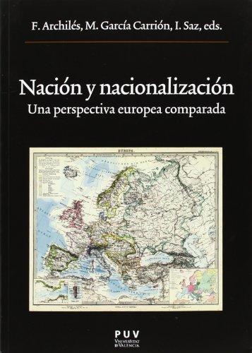 Nación y nacionalización (Oberta)
