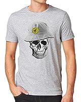 The Reni Bucket Hat Men's Fashion Quality Heavyweight T-Shirt.