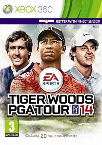 ELECTRONIC ARTS TIGER WOODS PGA TOUR 14. XBOX 360 EAI07610337