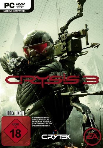 Crysis 3 [Software Pyramide] - [PC]
