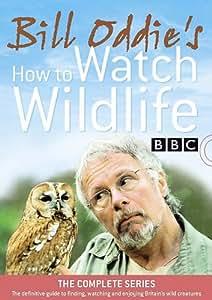 Bill Oddie: How To Watch Wildlife (Box Set) [DVD]