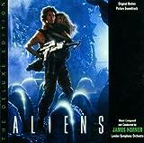 Aliens   Horner, James (1953-....). Compositeur