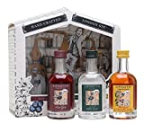 Sipsmith Distillery Miniature Pack / 15cl