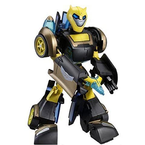 Transformers Animated Deluxe Action Figure Wave 4 - Elite Guard Autobot Bumblebee