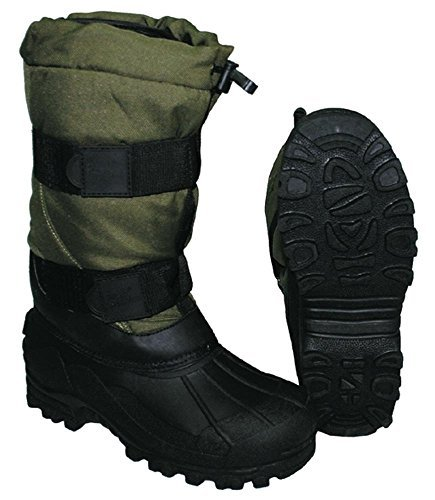 max-fuchs-tactical-cold-weather-boots-fox-c-40-with-rubber-sole-olive-size-40