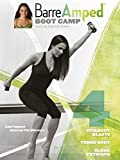 BarreAmped Boot Camp with Suzanne Bowen