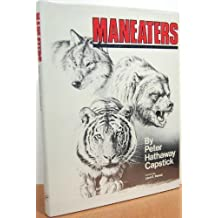 Maneaters by Peter Hathaway Capstick (1993-10-03)