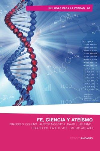 Fe, ciencia y ateísmo