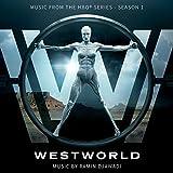 Westworld: Season 1 (2 CD)