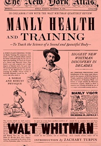 Manly Health and Training: To Teach the Science of a Sound and Beautiful Body (English Edition) (Zachary Baseball)