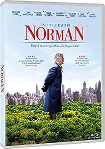 L'Incredibile Vita di Norman (Blu-Ray)