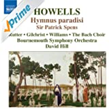 Howells: Hymnus Paradisi / Sir Patrick Spens