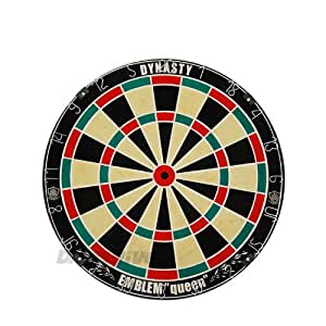 "DYNASTY Dynasty hard dart board EMBLEM Queen WIRELESS ""Type-K"" (japan import)"