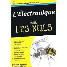 Lu0027électronique Pour Les Nuls Poche