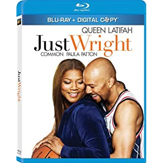Just Wright [Blu-ray] [2010]