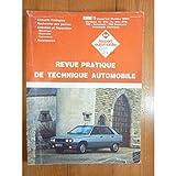 Ré-édition - R11 Revue Technique Renault
