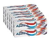 Aquafresh Triple Protection Fluoride Toothpaste Family Size 125ml X 12