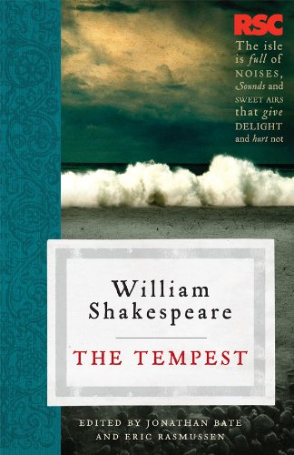 The Tempest (The RSC Shakespeare) (English Edition)