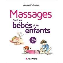 Massages pour les bébés et les enfants - édition 2016