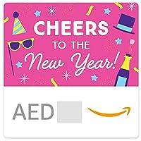 Amazon.ae eGift Card - NY Icons