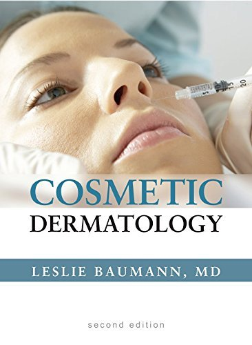 Cosmetic Dermatology: Principles and Practice, Second Edition by Leslie Baumann (2009-04-29)
