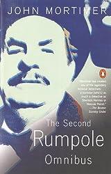 The Second Rumpole Omnibus: Rumpole for the Defence;Rumpole and the Golden Thread; Rumpole's Last Case: 2nd