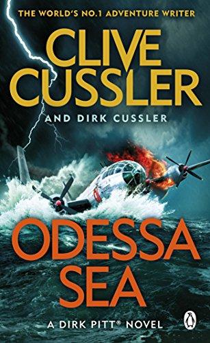 Odessa Sea: Dirk Pitt #24 (The Dirk Pitt Adventures, Band 24)