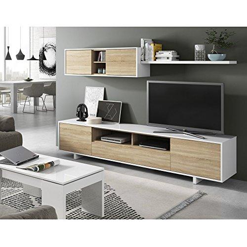 habitdesign - Mobile da salotto Moderno, moduli sala da pranzo belus ...