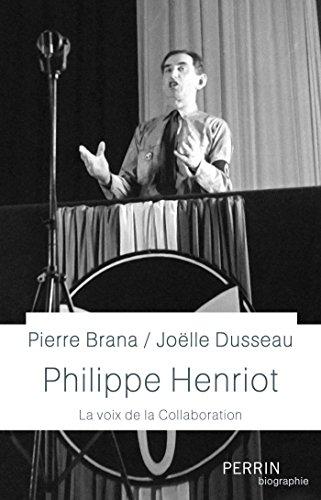 Philippe Henriot