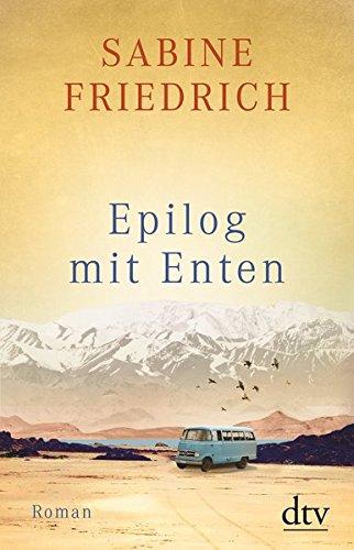 Epilog mit Enten von Sabine Friedrich